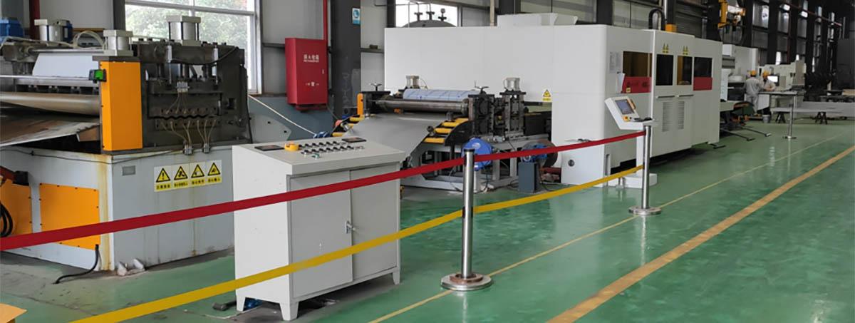 Casing Production Line